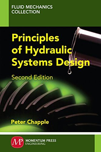 Principles of Hydraulic Systems Design, Second Edition (English Edition) -