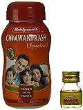 Baidyanath Special Chyawanprash - 500 g with Free Madhu - 20 g (Rupees 16 Off)