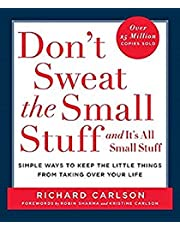 Don't Sweat the Small Stuff and It's All Small Stuff Simple