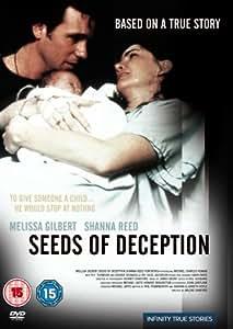 Seeds Of Deception [DVD]