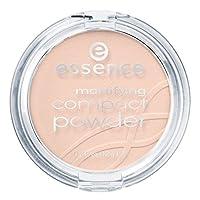 Essence Mattifying Compact Powder 04, Perfect Beige (27161)