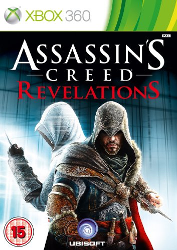 Mystery-spiele Für 360 Xbox ([UK-Import]Assassins Creed Revelations Game XBOX 360)