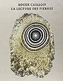Image of La lecture des pierres : Pierres ; L'écriture des pierres ; Agates paradoxales
