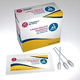 Dynarex 1216 Lemon/Glycerin Swabsticks - 10/25/Case