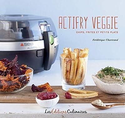 Actifry veggie