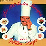 Produkt-Bild: Connaisseur. Die 100 besten Rezepte von Johann Lafer. CD-ROM für Windows 3.1/3.11/95