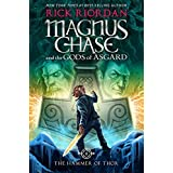The Hammer of Thor: Walmart Edition (Magnus Chase and the Gods of Asgard)