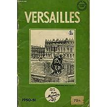 VERSAILLES 1950-51