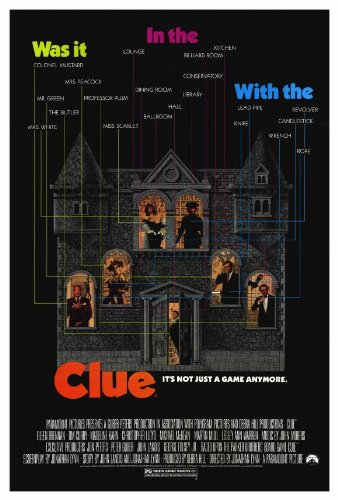 clue-affiche-du-film-poster-movie-indication-27-x-40-in-69cm-x-102cm-style-a