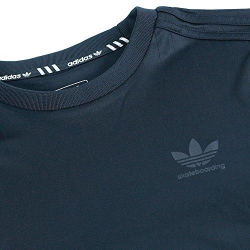 Adidas Clima Club Jersey Black
