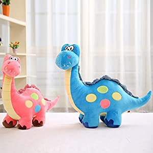 Peluches dinosaure