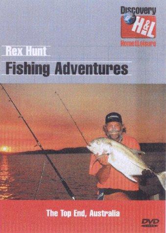Rex Hunt - Rex In The Top End