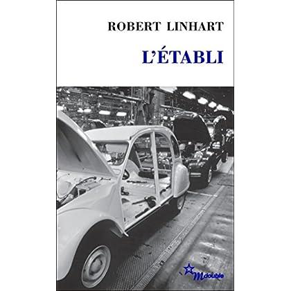 L'Établi (Double t. 6)