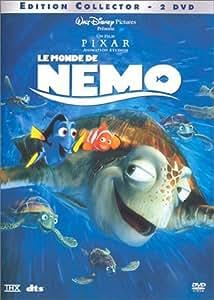 Le Monde de Nemo [Édition Collector]
