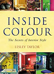 Inside Colour: The Secrets of Interior Style