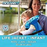 Infant Life Vests