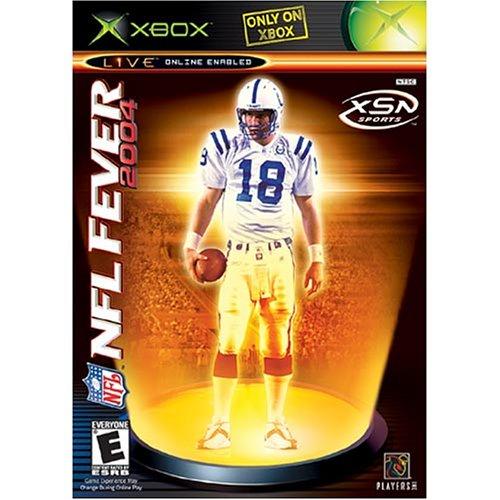 null NFL Fever 2004
