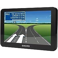 Snooper Truckmate Pro S8110 LKW - Navegador GPS