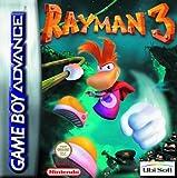 Produkt-Bild: Rayman 3 - [Game Boy Advance]