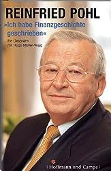 Ich habe Finanzgeschichte geschrieben: Im Gespräch mit Hugo Müller-Vogg