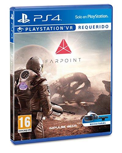 Farpoint - Edición Estándar