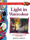 Collins Learn to Paint – Light in Watercolour