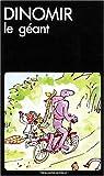 Dinomir le géant (12 livrets), ref. 050325-série 2