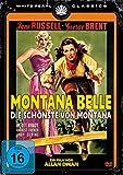 Montana Belle - Original Kinofassung