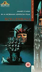 Rollerball-Special Edition [VHS] [1975]