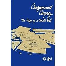Congressional Odyssey: The Saga Of A Senate Bill
