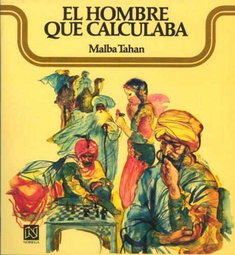El Hombre Que Calculaba / The man who calculated