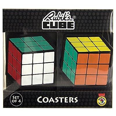 Rubik's Cube PP2551RCTX Dessous de verre