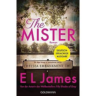 The Mister: Roman - Deutschsprachige Ausgabe