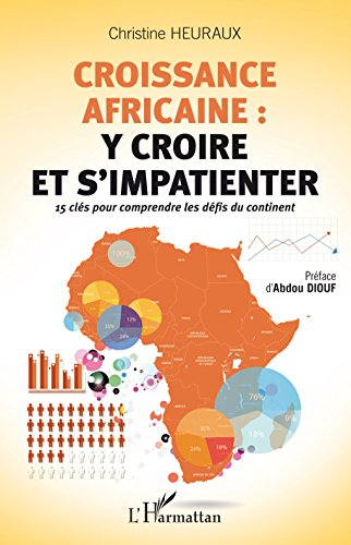 Croissance africaine : y croire et s'impatienter