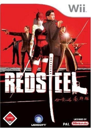 Red Steel (Red Steel Wii-spiel)