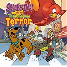 [( Scooby-Doo and the Thanksgiving Terror )] [by: Mariah Balaban] [Aug-2011]