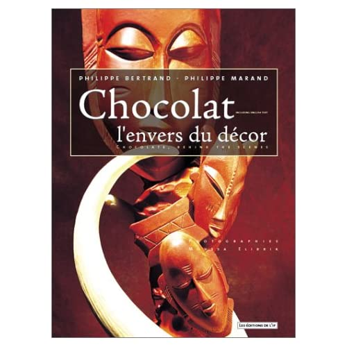 Chocolat, l'envers du décor