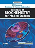 Textbook of Biochemistry For Medical Students 6th Edition 6th Edition price comparison at Flipkart, Amazon, Crossword, Uread, Bookadda, Landmark, Homeshop18