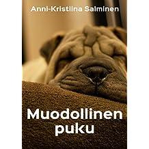 Muodollinen puku (Finnish Edition)