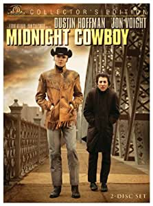 Midnight Cowboy [DVD] [Region 1] [US Import] [NTSC]
