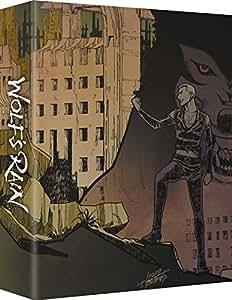 Wolf's Rain - Ultimate BD [Blu-ray]