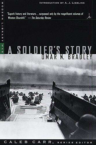 Mod Lib Soldier's Story (Modern Library)