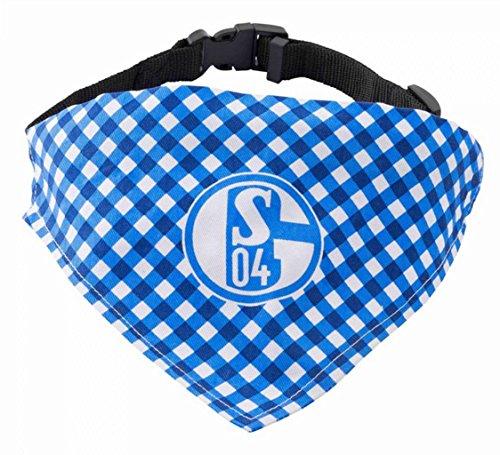 FC Schalke 04 Hunde Halstuch (Katze Halsbänder Für Männer)