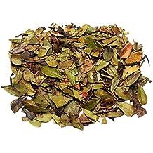 JustIngredients Essential Hojas de Gayuba (Baya de Oso) - 500 gr