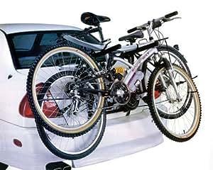 auto kfz fahrrad tr ger 2 fahrr der rack heckgep cktr ger. Black Bedroom Furniture Sets. Home Design Ideas