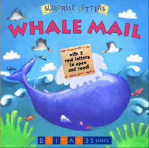 Whale Mail (Jungle Post)