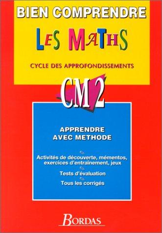 BIEN COMP/MATHS CM 2 (Ancienne Edition) par Alésia