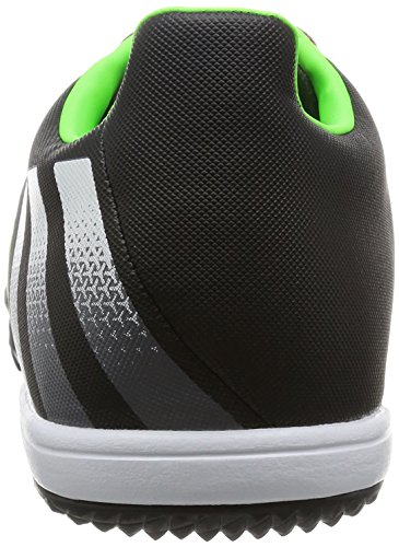adidas Herren Ace 16.2 Cg Fußballschuhe Schwarz / Weiß / Grün (Negbas / Ftwbla / Versol)