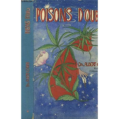 Poisons d'oubli