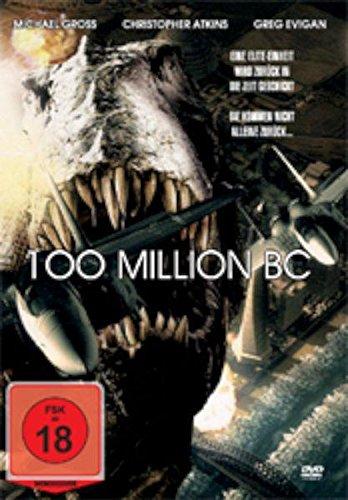 100 Million BC - uncut Edition